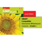 Grade 1 (2009 Edition) - JUMP Math Digital Lesson Slides (SMART only)
