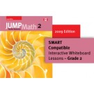 Grade 2 (2009 Edition) - JUMP Math Digital Lesson Slides (SMART only)