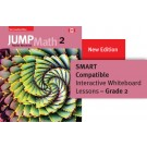 Grade 2 New Edition - JUMP Math Digital Lesson Slides (SMART or PPT)