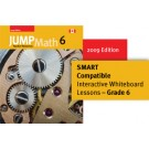Grade 6 - JUMP Math Digital Lesson Slides (SMART)