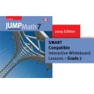 Grade 7 (2009 Edition) - JUMP Math Digital Lesson Slides (SMART only)