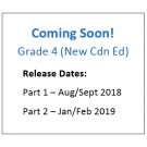 Grade 4 New Edition - JUMP Math Digital Lesson Slides (SMART or PPT)