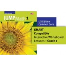 JUMP Math SMART Lesson Materials - Grade 1 - USA