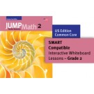 JUMP Math SMART Lesson Materials - Grade 2 - USA