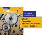 JUMP Math SMART Lesson Materials - Grade 6 - USA